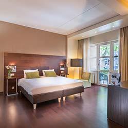 Hotel - Hart van Holland