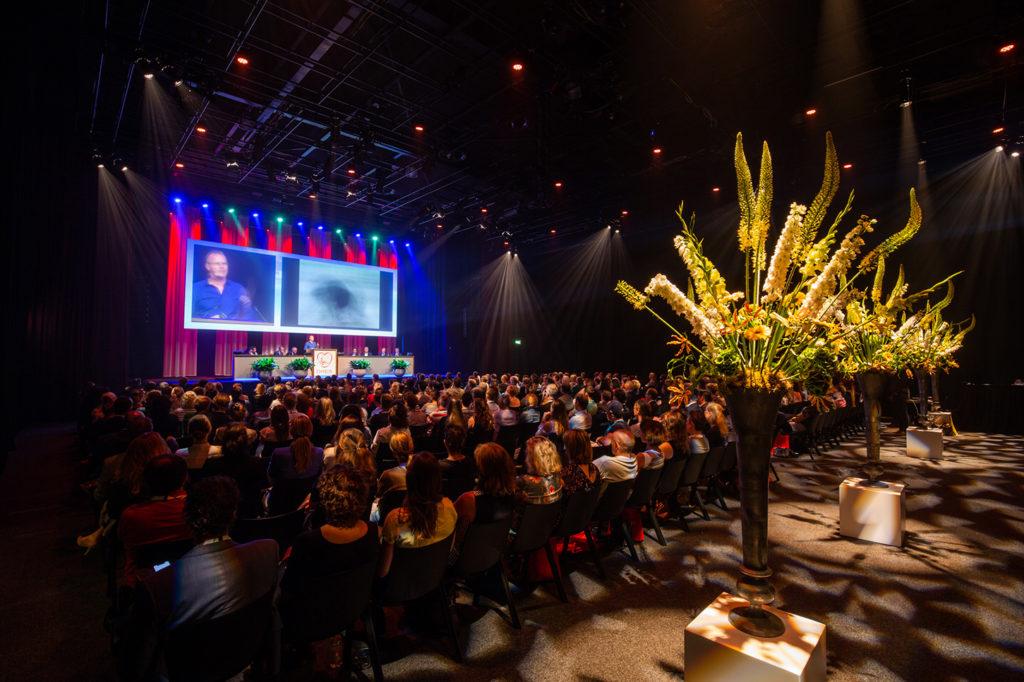 Congres - Hart van Holland